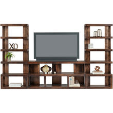 Sausalito 3pc Entertainment Wall