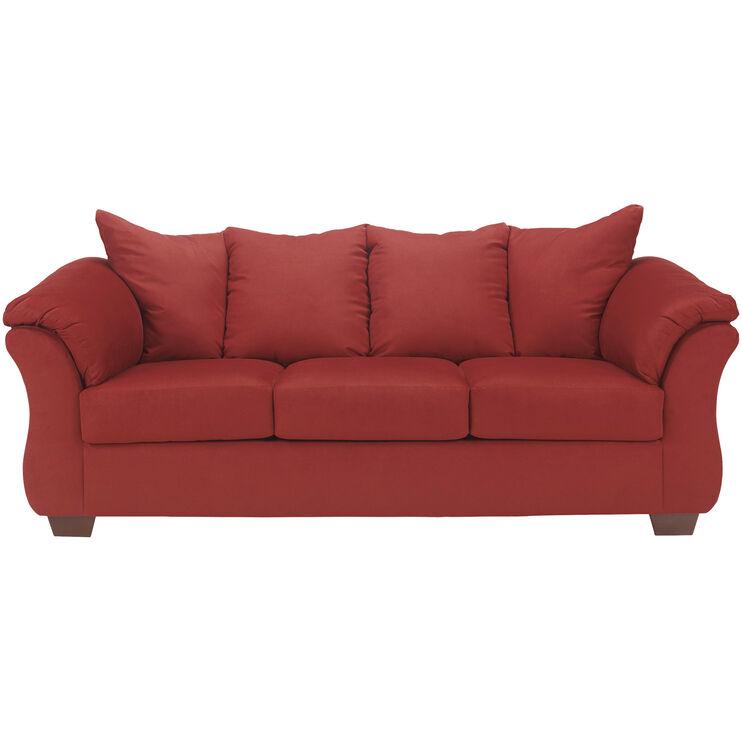 Marcy Salsa Full Sofa Sleeper