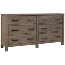 Collin Gray Dresser
