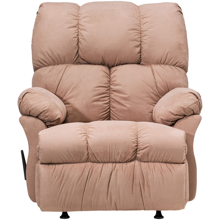 Slumberland Furniture Parker Mocha Rocker Recliner