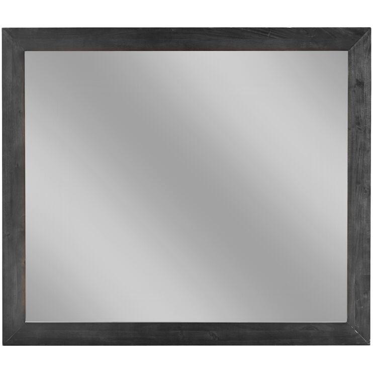 Riva Black Mirror