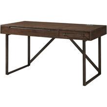 Starmore Brown Lift Top Desk