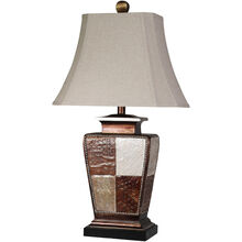 Lucca Bronze Table Lamp