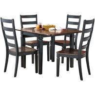 Glennwood 5Pc Dining Set