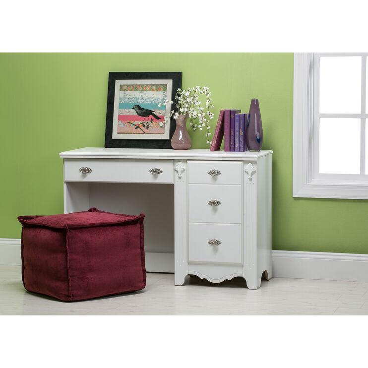 Exquisite White Desk