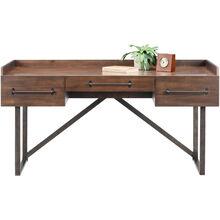 Starmore Walnut Writing Desk