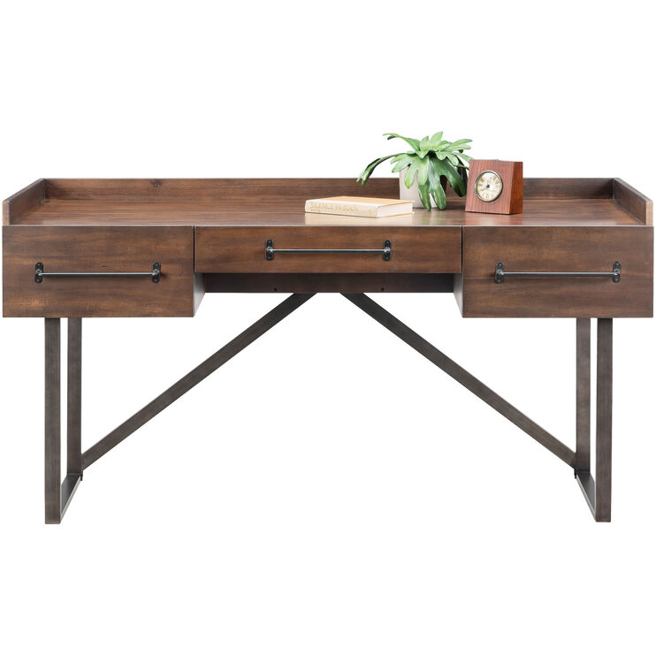 Starmore Walnut Writing Desk