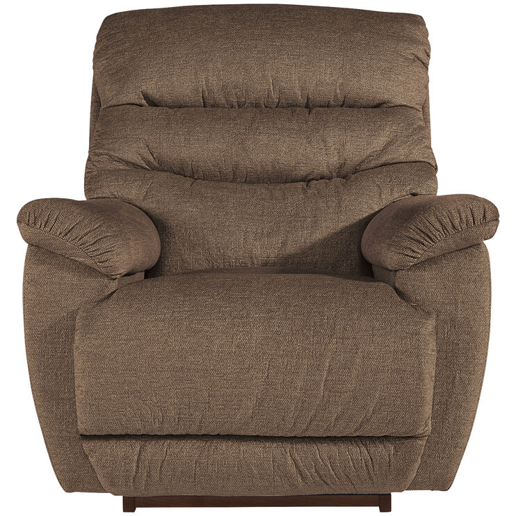 Joshua Chestnut Rocker Recliner
