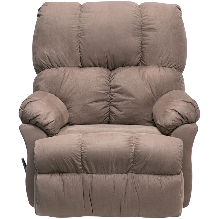 Slumberland Furniture Parker Sable Rocker Recliner