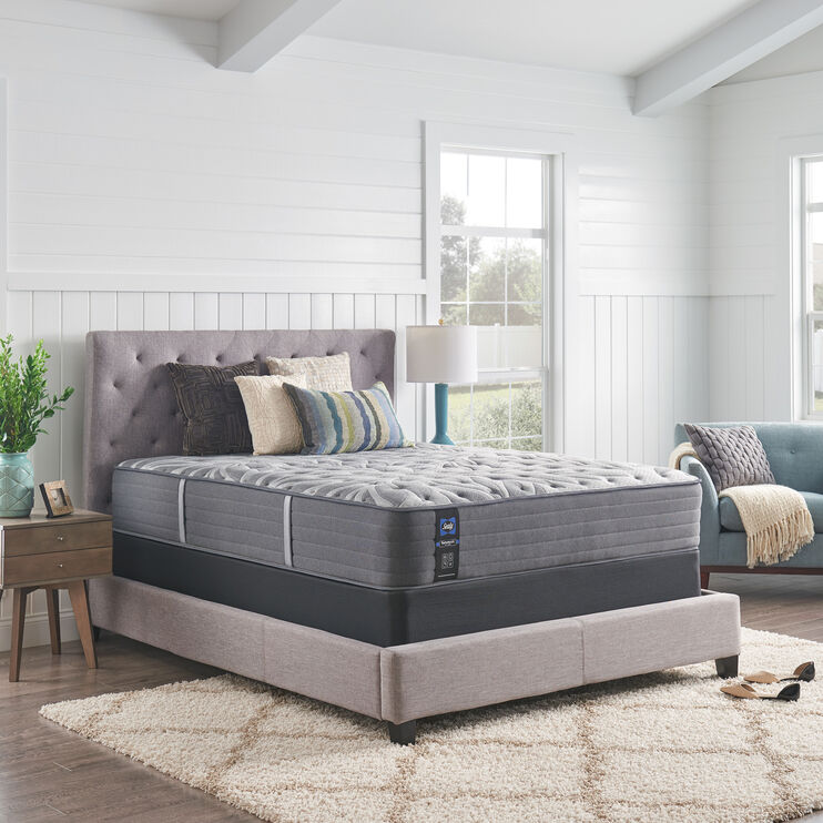 Sealy Opportune II Soft King Mattress