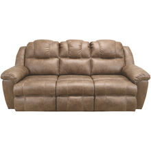 Rufford Tan Reclining Sofa