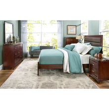 Marabela Queen 4Pc Room Pkg