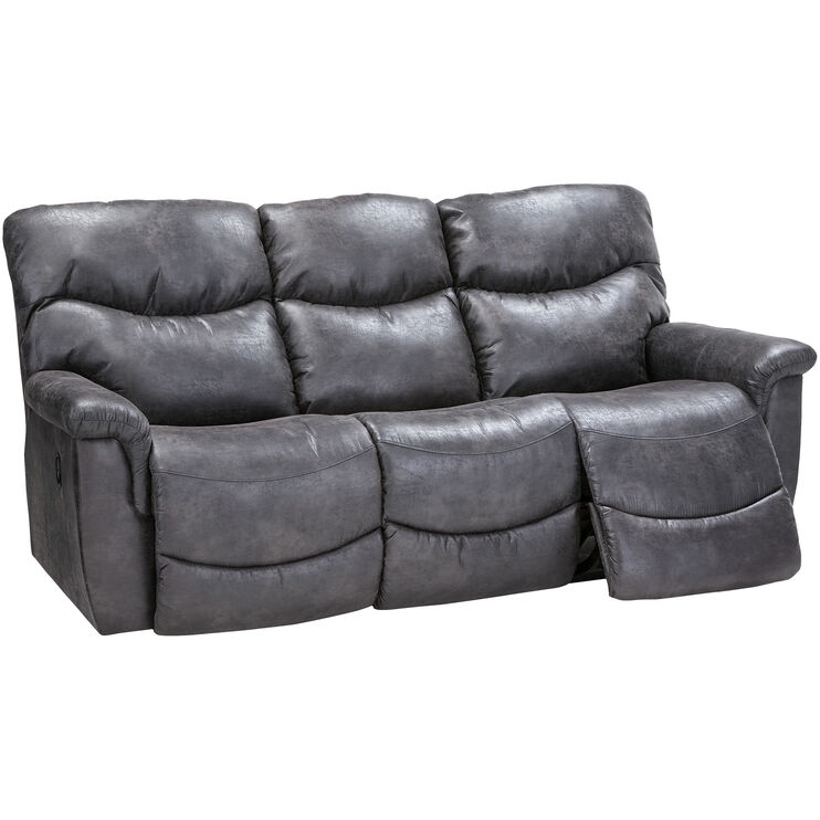 James Steel Sofa