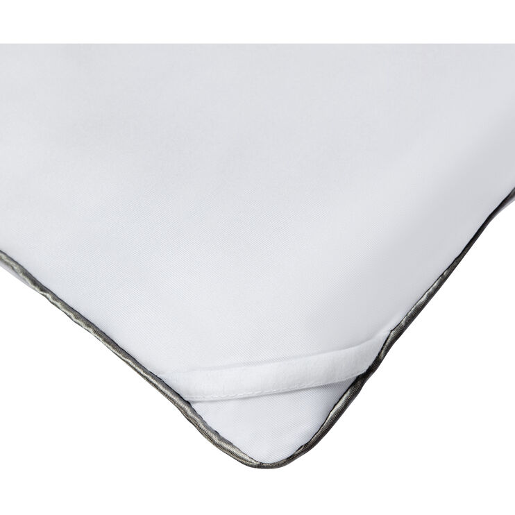 SHEEX Aero Fit Bright White Queen Perfomance All Season Comforter