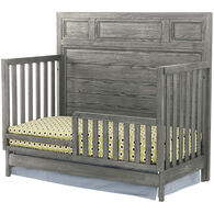 Foundry Crib to Toddler Bed Set
