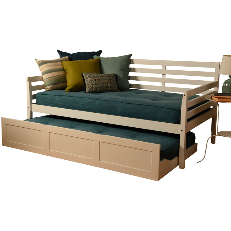 Boho Daybed With Trundle Slumberland Furniture