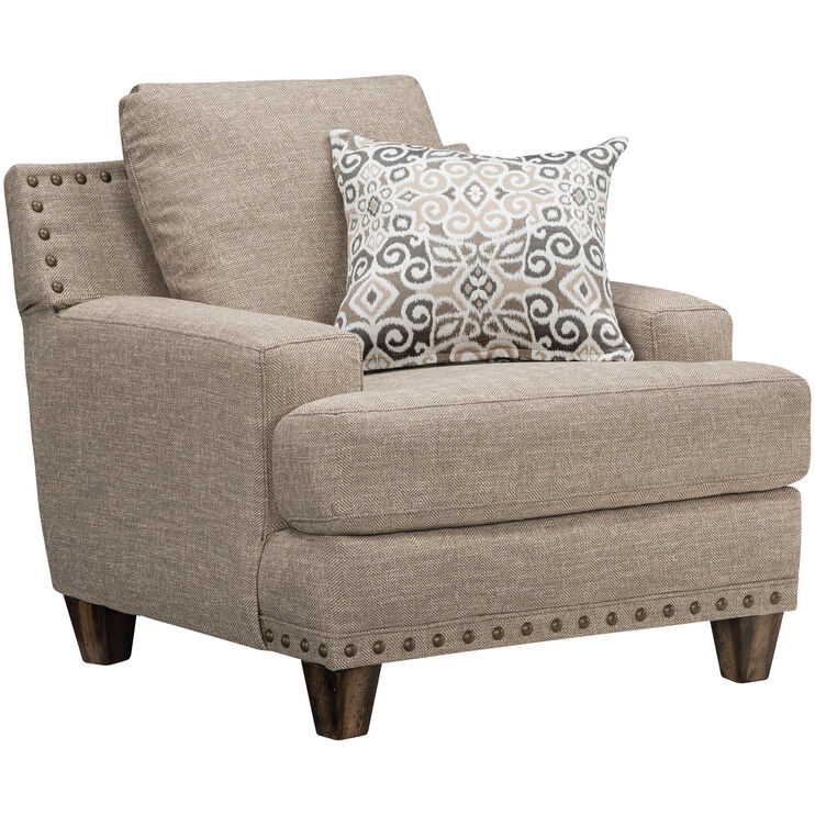 Marwood Driftwood Chair