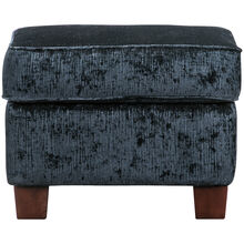 Johnston Midnight Ottoman