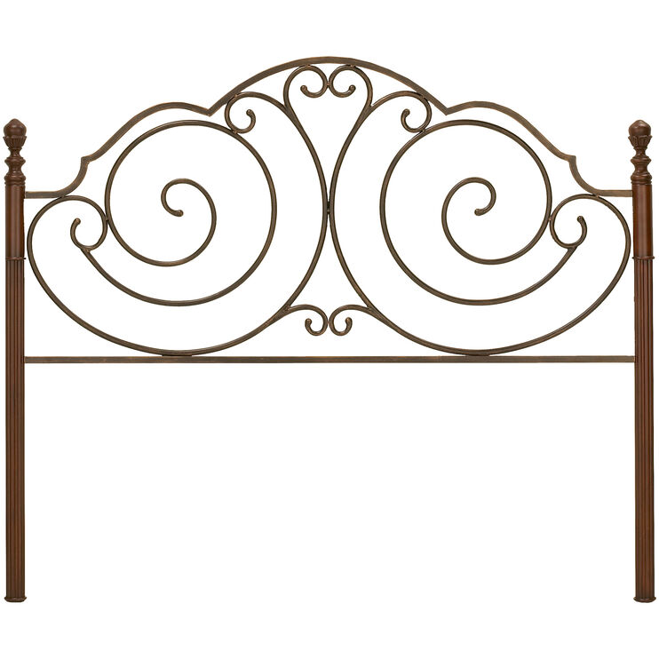 Toulouse Full Headboard