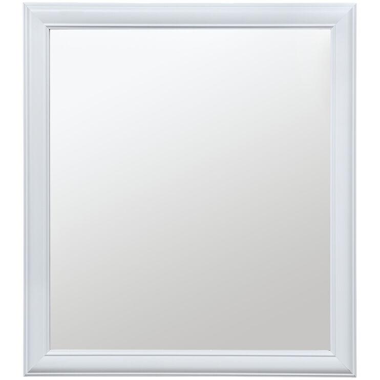 Gilbert White Mirror