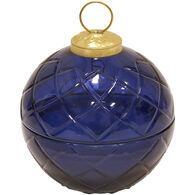 Beacon Small Glass Ball Candle