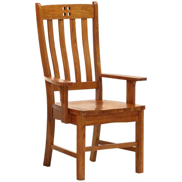 Slumberland Furniture Keepsakes Arm Chair