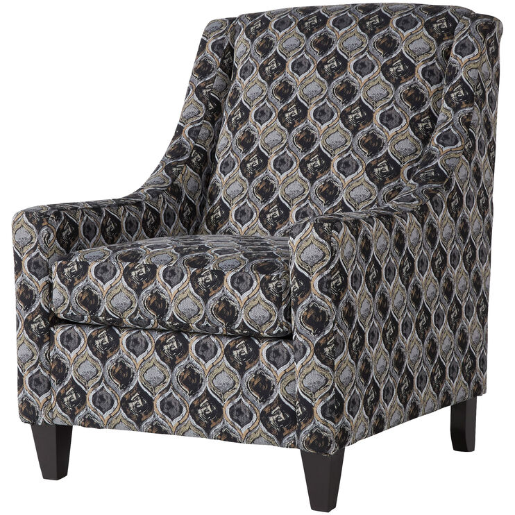 Whitmore Paparazzi Blackout Occasional Chair