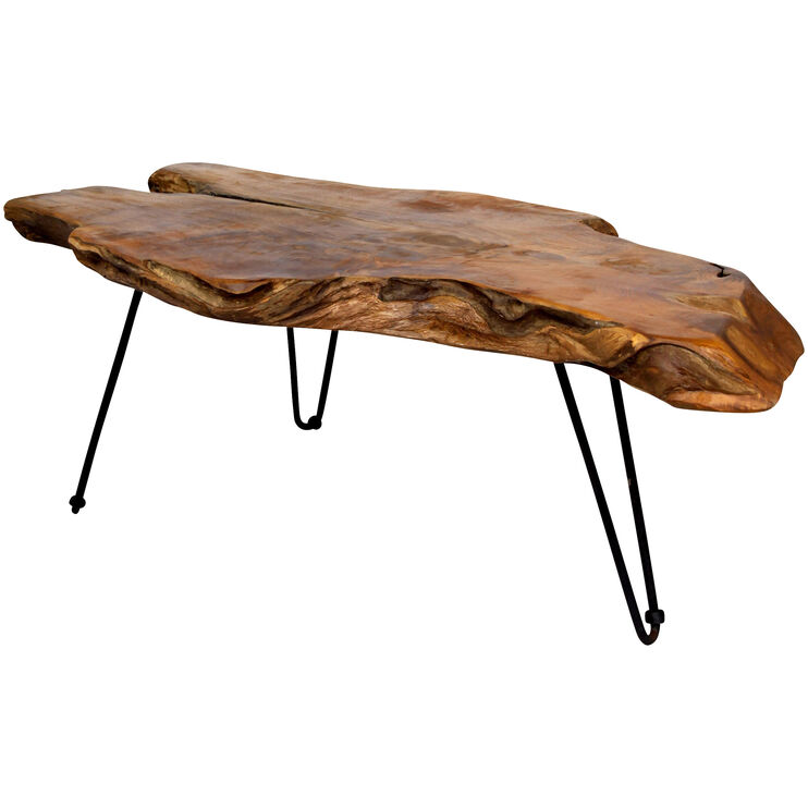 Badang Natural Coffee Table