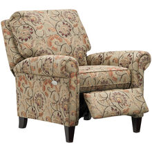 Tenor Brown Power Recliner