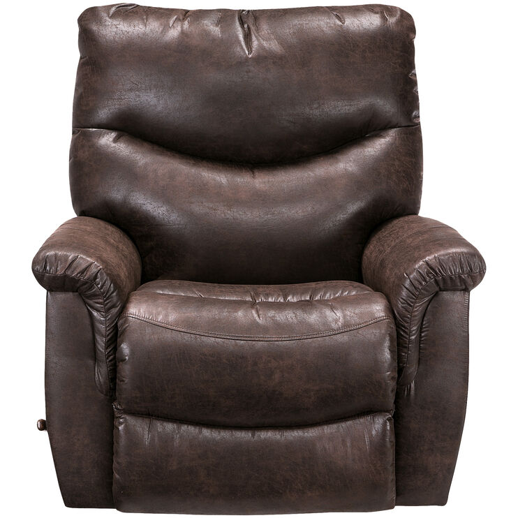 James Sable Rocker Recliner