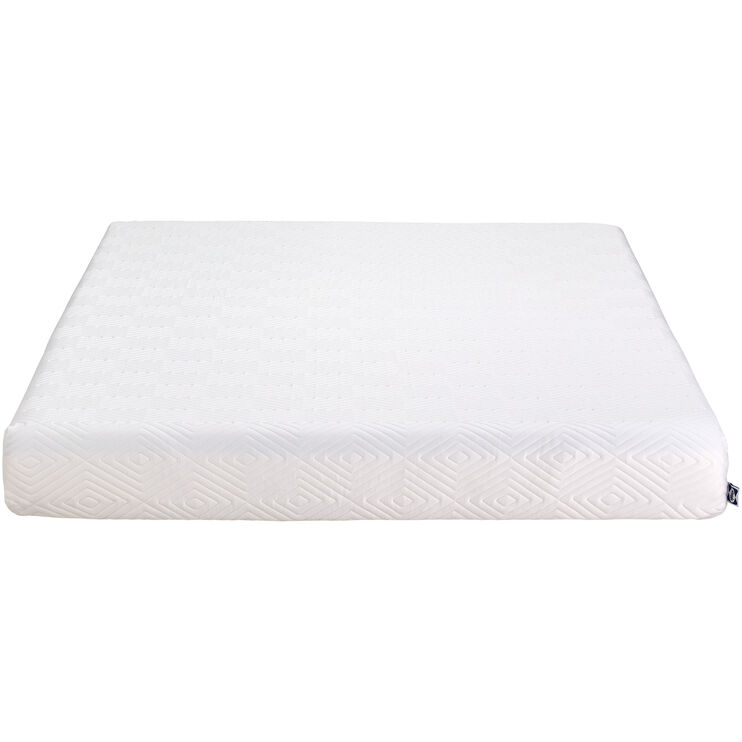 Sealy 8 Inch Memory Foam Full Mattress in a Box