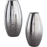 Dinesh Set of 2 Vases