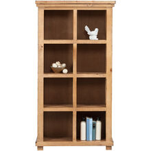 Willow 64in Pine Bookcase