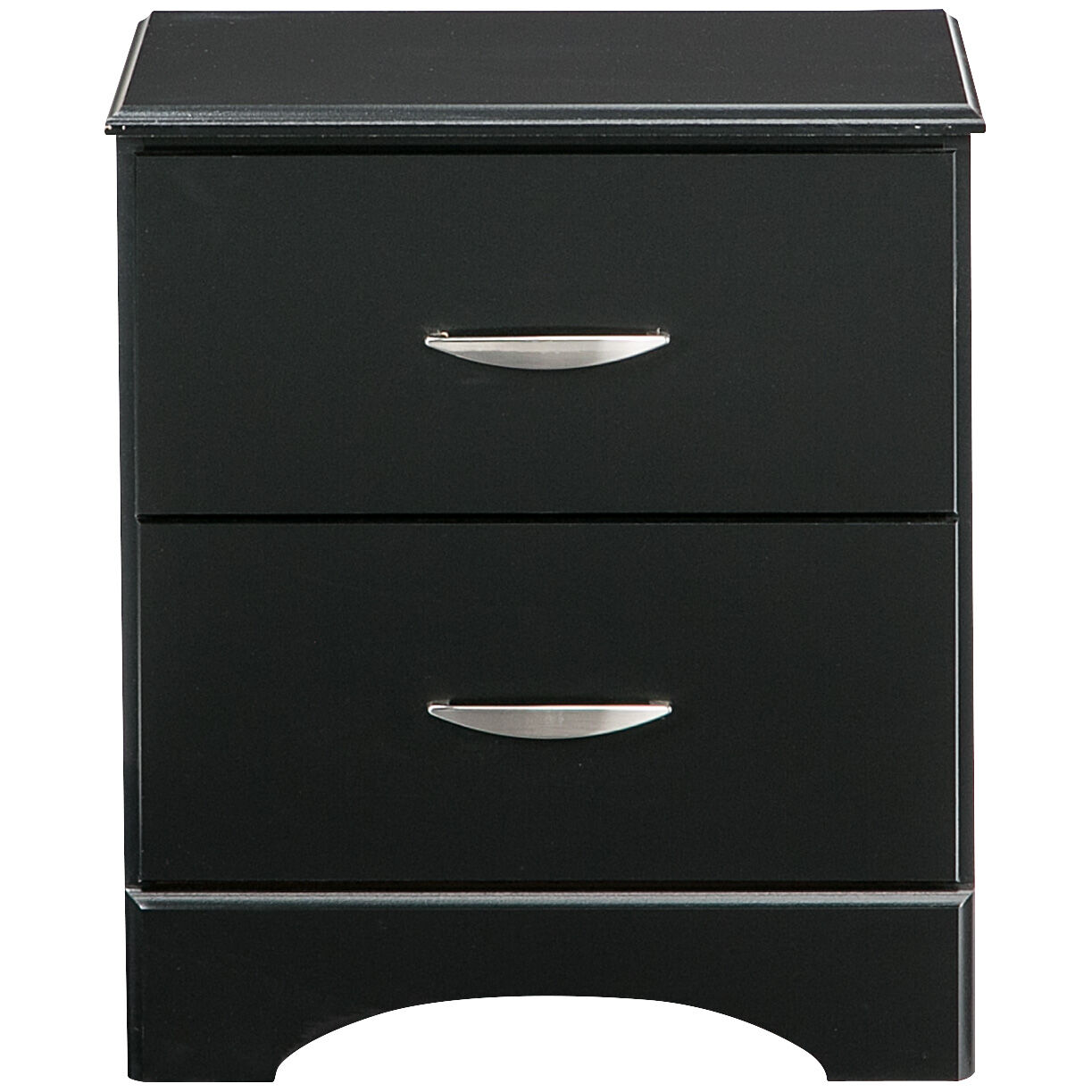 Jacob Black Nightstand
