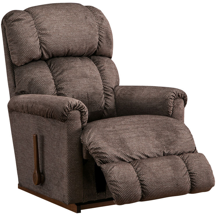 Pinnacle Granite Rocker Recliner