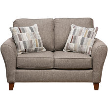 Binsfield Tan Loveseat