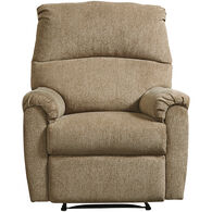 Nerviano Wall Recliner