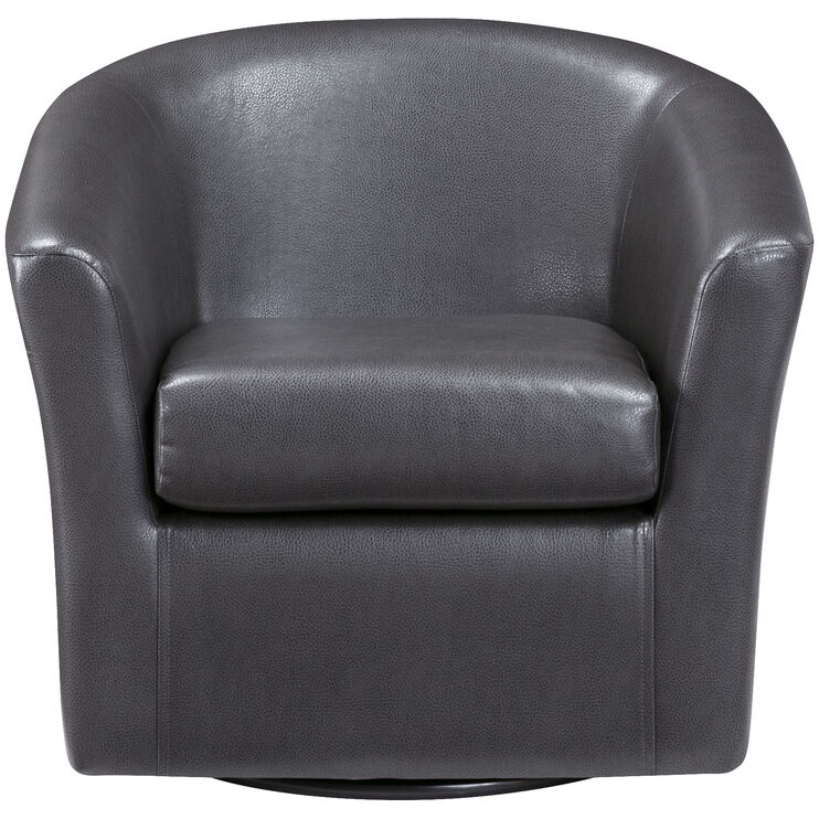 Sten Carbon Swivel Chair