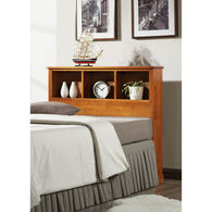 Pacer Bookcase Headboard