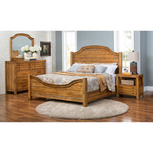 Bethany Square 5 Piece Room Group