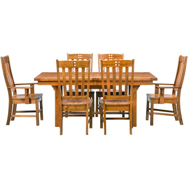 Keepsakes 7Pc Dining Set