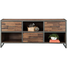 Studio 16 Walnut Console