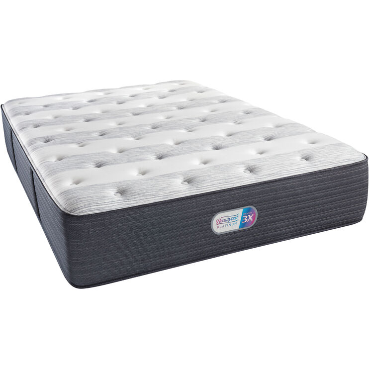 Simmons Adelaide Plush Queen Mattress