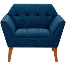 Newport Navy Chair