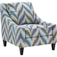 Keel Midnight Chair