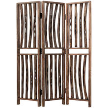 Farmhouse Brown Wrightwood Screen