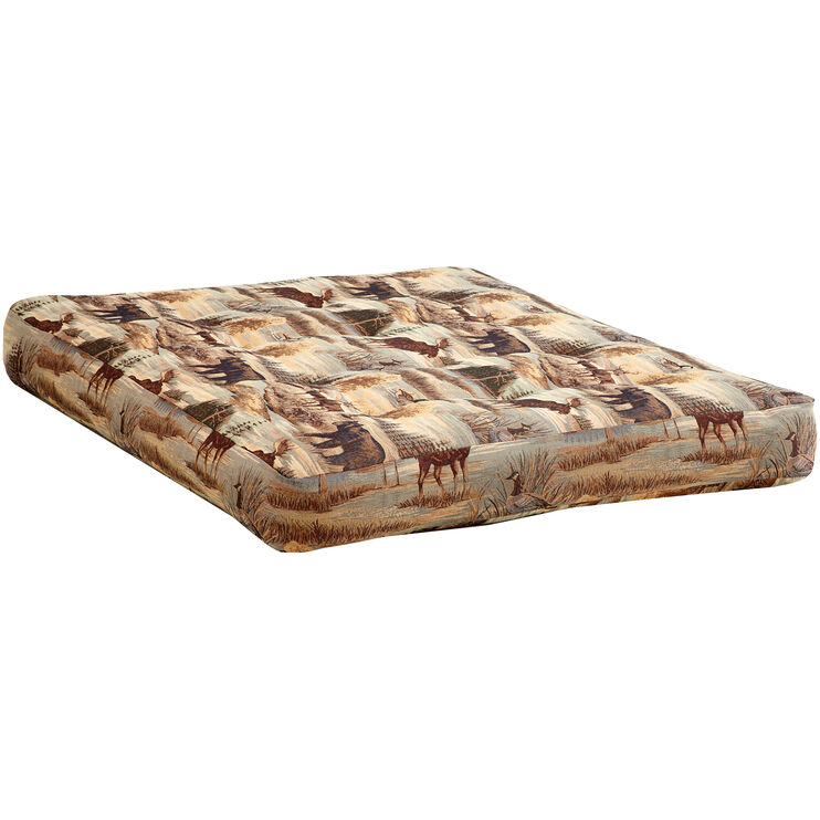 Northwoods Canadian Futon Mattress