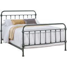 Laguna Gray Full Bed