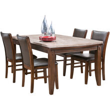 Eileen 5 Pc Dining Set