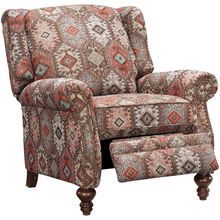 Wiltshire Canyon High Leg Recliner